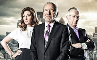Sir Alan Sugar: I'm not a bully, I just tell it like it is