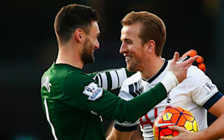 Tottenham optimistic over Kane, Lloris renewals