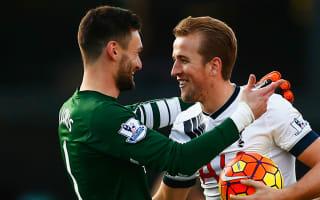 Lloris to follow Kane and pen new Spurs deal