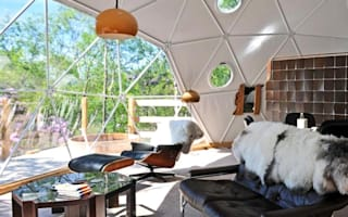 Go green, stay luxurious: top notch eco-friendly hotels