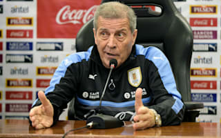 Points over performance for Uruguay boss Tabarez