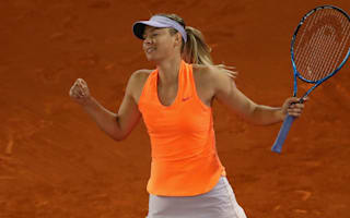 Snubbed by French Open, but Sharapova handed Aegon Classic wildcard