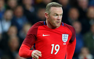 Rooney can guide young England team - Ferdinand