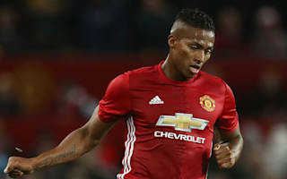 Valencia vows to come back stronger for Manchester United