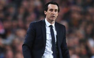 Emery desperate to win Coupe de France