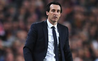 Emery hails important PSG victory in Ligue 1 title race