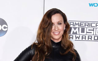 Alanis Morissette's ex-business manager admits stealing £4m from singer