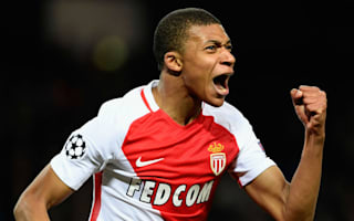 BREAKING NEWS: Monaco star Mbappe given maiden France call-up