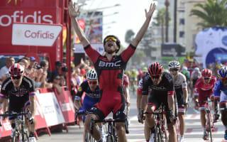Drucker denies Meersman on stage 16, Quintana maintains healthy advantage