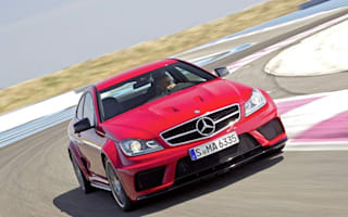 Mercedes reveals 'most powerful' C Class