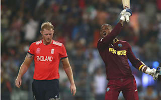 Brathwaite describes 'out-of-body' World T20 final experience