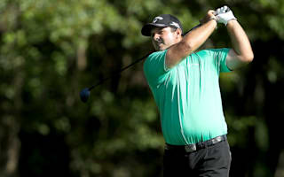 Reed moves into outright Barclays lead
