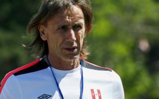 Peru will put on a good show - Gareca