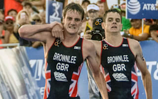 I would have helped anyone finish - Alistair Brownlee