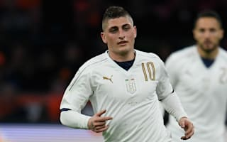 Barcelona target Verratti tells PSG: I will stay if you buy champions