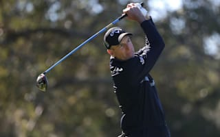 Furyk named United States Ryder Cup captain