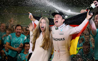 Prost, Ferguson, Sampras and Rosberg - Stars who retired as champions