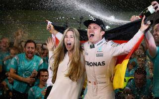Prost, Ferguson, Sampras and Rosberg - Stars who retired as champions