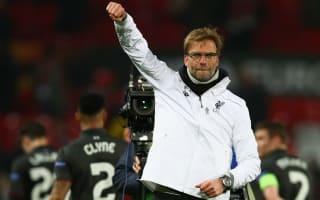 Borussia Dortmund draw Liverpool in Europa League quarter-finals
