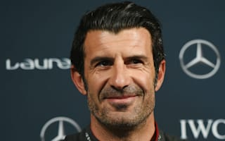 'Only an example in his love of filthy money' - Porto attack Figo over president comments