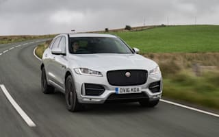 Road Test of the Year 2016: Jaguar F-Pace R Sport Review