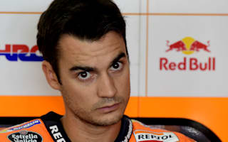 Pedrosa denies retirement rumours