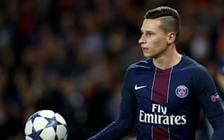We are still the best team in France - Draxler and PSG ready for Monaco test