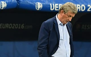 Hodgson: England players failed to grasp my instructions