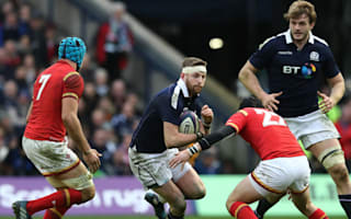 Lions Watch: Russell inspires Scotland, Joe launching into contention