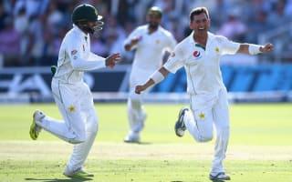 Yasir rises to top of world rankings