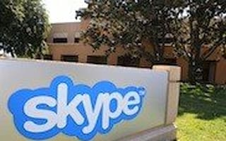Skype for iPad expected tomorrow