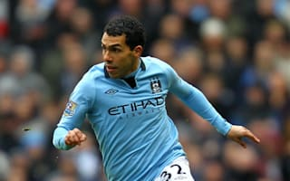 Driving Blues: Tevez may face prison for 'driving while disqualified'