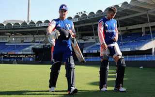 Roy aiming to emulate Hales' century