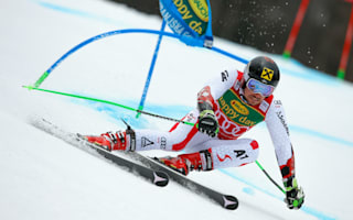 Hirscher the greatest of all time as Slovenia win brings record sixth overall globe