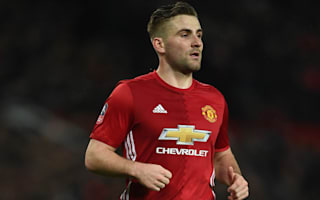 'Criminal' if Shaw doesn't succeed at United - Neville