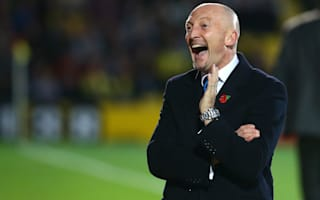 Holloway appointed QPR manager