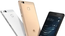 Huawei korrigiert Geschäftsprognose für 2016