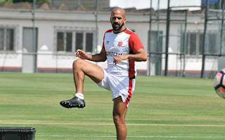 Veron's amazing comeback delayed by 2011 suspension