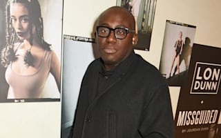 British Vogue names Edward Enninful as first male editor