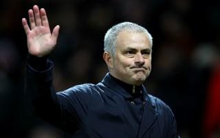 Mourinho masterminds a very defensive success