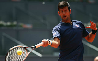 Djokovic starts 'new chapter' with hard-fought win over Almagro