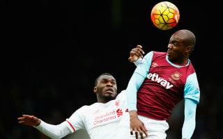 Ogbonna hails West Ham spirit