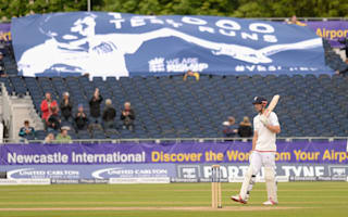 Cook makes history as England seal series win