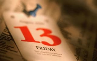 Friday 13 habits could save a fortune