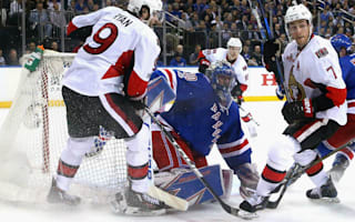 Stanley Cup playoffs three stars: Lundqvist, Rangers won't go down without a fight