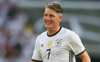 Schweinsteiger better off away from Manchester - Beckenbauer