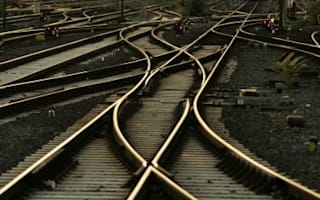 Rail worker sacked for rescuing woman?
