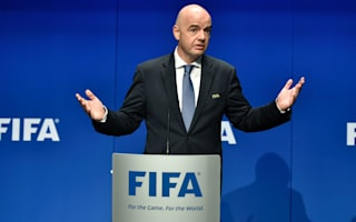 'Football is more than Europe and South America' - Infantino champions expanded World Cup