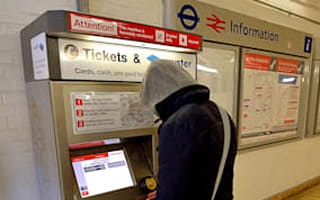 UK commuters 'spend more on fares'