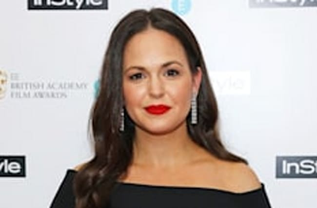 Author Giovanna Fletcher on the pain of miscarriage
